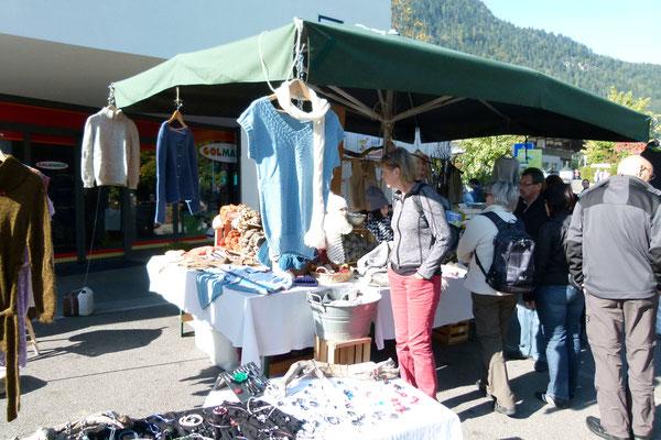 kastanienfest und markt in völlan