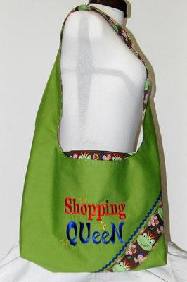 Shopping Queen grün (kann nachbestellt werden) 35,90 €