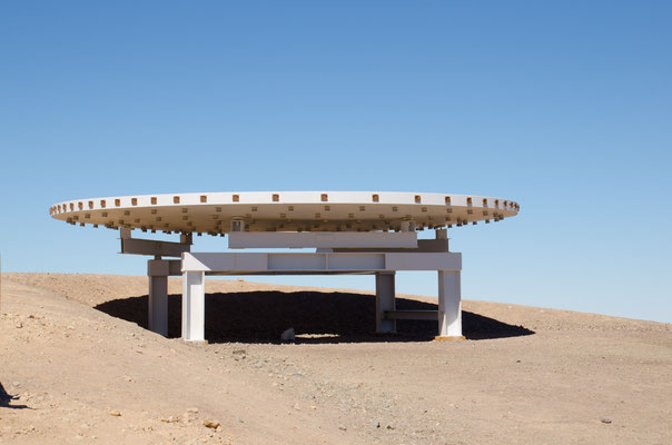 Observatorium Paranal