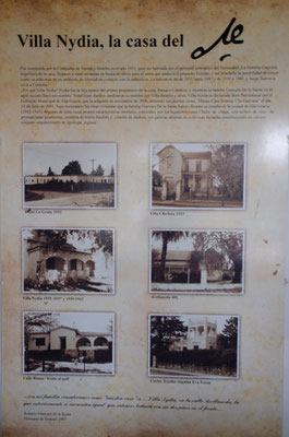 Die Verschiedenen Wohnhäuser