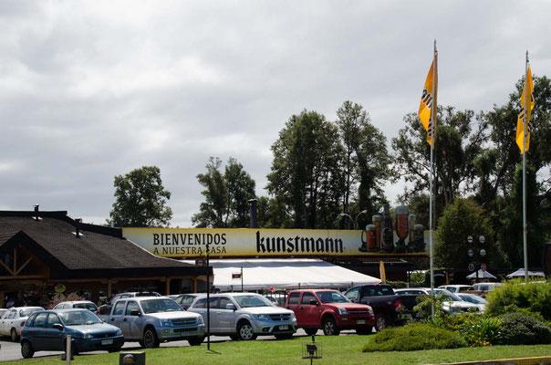 Bekannte Brauerei mit deutschen Wurzeln