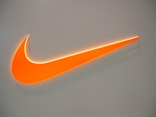 Projekt Nike Shop - Ansicht I