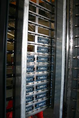LED Videowall LED Rahmen