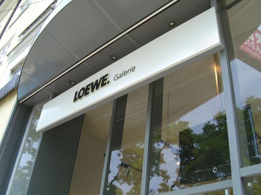 Projekt Loewe II