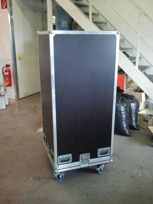 "Transportbox ""Hackschnitzelleuchte"""