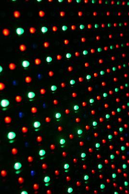 LED Detailansicht IV