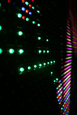 LED Detailansicht I