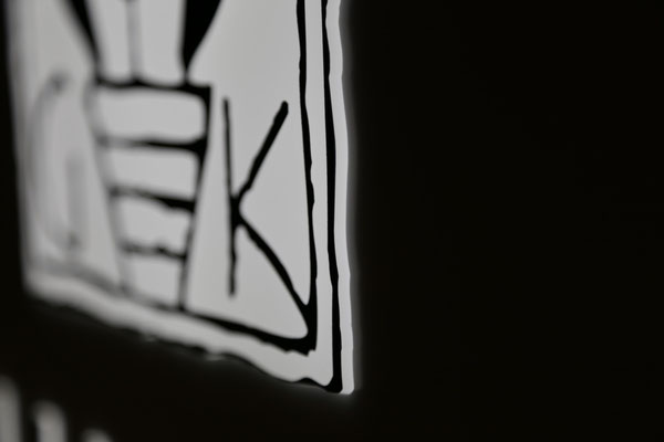 Gmunder Keramik - Detail V
