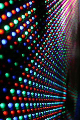 LED Detailansicht II
