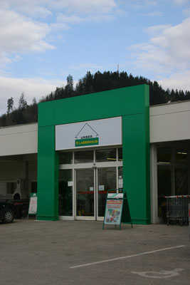 Portal Lagerhaus Seite IV