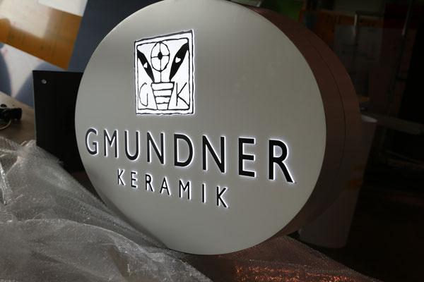 Gmunder Keramik - Detail I