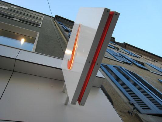 Projekt Nike Shop - Ansicht IV