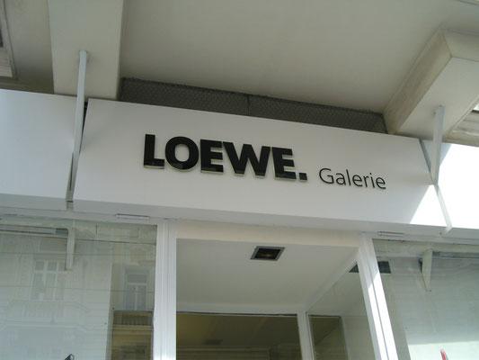 Projekt Loewe III