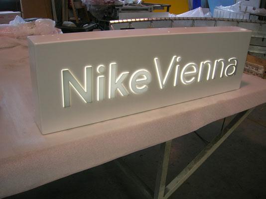 Projekt Nike-Shop