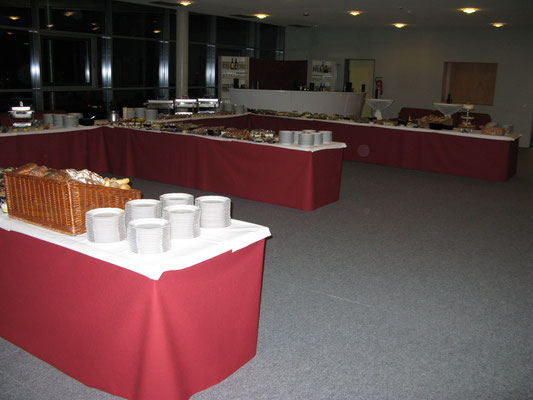 Events - Mahlzeit Catering Gotha