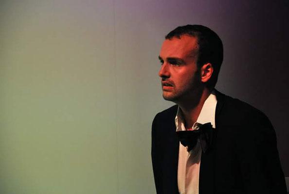 Im Schatten der Anderen (Opernwerkstatt am Rhein) Rolle: Thomas