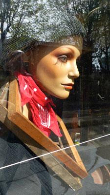 Mannequin, Quai de jemmapes, Paris, F,  P1010309