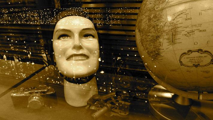 """Mannequin, Galerie, """"The Strand"""", Sydney, Australie, Aus, P1020500.JPG"""