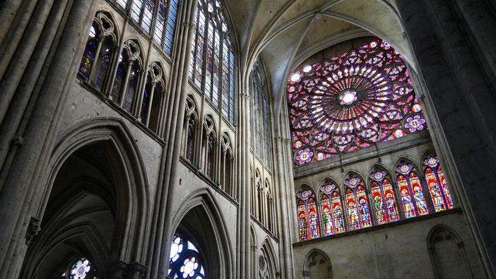 Cathédrale Saint-Pierre-et-Saint-Paul de Troyes, 10000 Troyes, Aube, F,