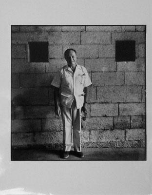 Joseph Mankiewicz, Réalisateur, Avignon, F,  P1020097, 6X6