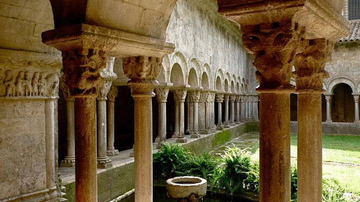 Cloître, Cathedrale, Girona, Spain, Sp,  P1110559.JPG.jpg