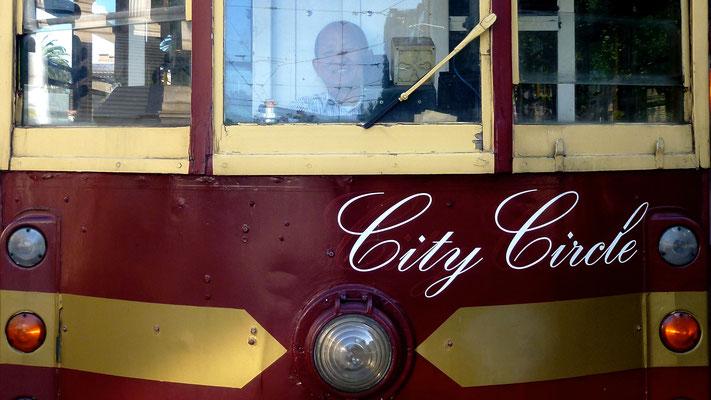 """Tramway """"City Circle"""", Melbourne, Australie, Aust, P1010871.JPG copie"""