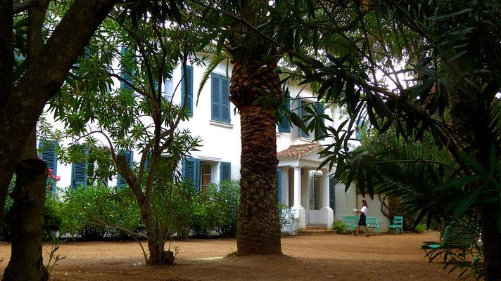 """Hôtel """"Le Manoir"""", ile de Port-Cros, F,  P1040637"""