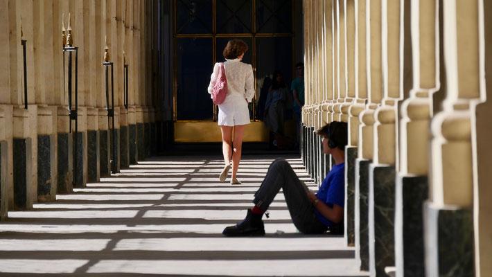 Galerie du Jardin du Palais Royal, 75001 Paris, F,