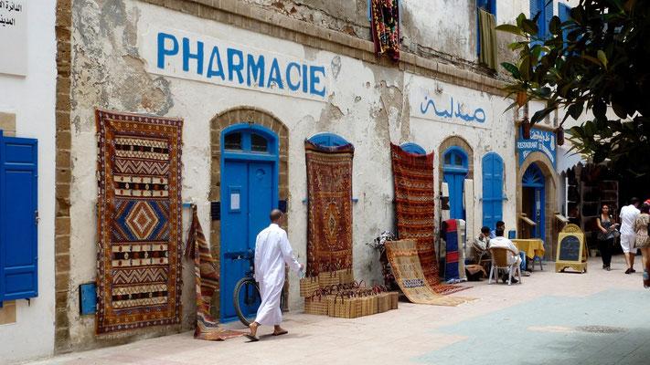 Pharmacie, Médina, Essaouera, Maroc, Ma, P1020674.JPG