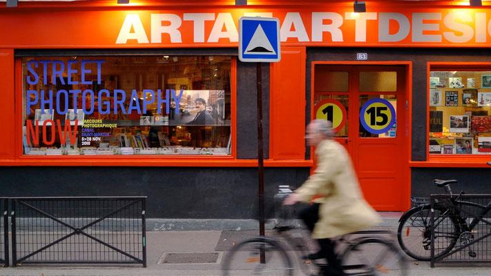 Librairie Artazart, Quai de Valmy,  Canal Saint Martin, Paris, F,  P1150180.JPG