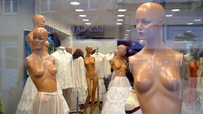 Mannequins,  57000 Metz, F,  P1060082.JPG