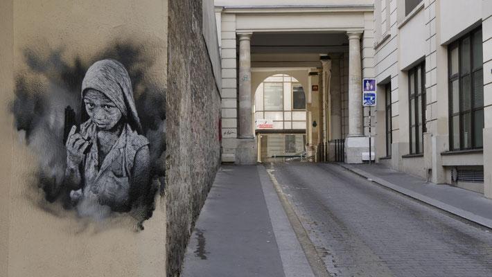 Graph, rue Taylor, 75010 Paris, F,
