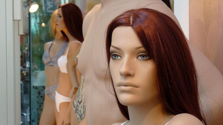 Mannequins, Wien, Austria, Aus,  P1000936.JPG