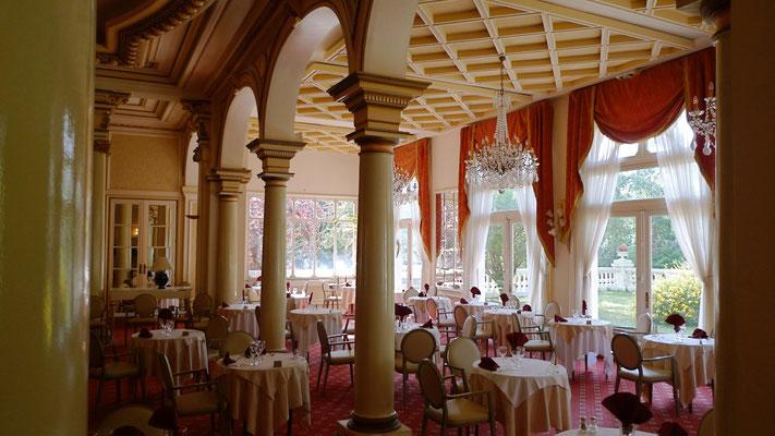Salle de restaurant, Hôtel Splendid, Chatel Guyon, F,  P1110319.JPG.jpg