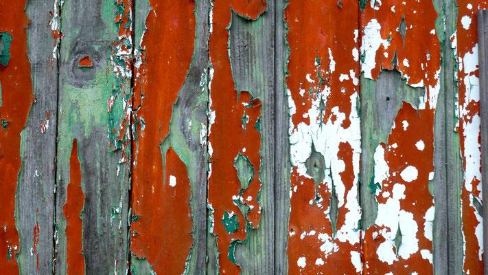 Peinture, Grève de Duret, Arvert , F,  P1040082