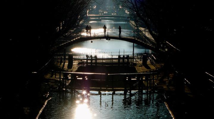 Canal St Martin,  Paris, F,P1050008.JPG.JPG