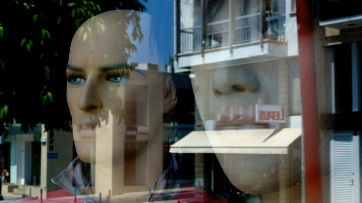 Mannequins, Limasol, Chypre, Cy,  P1020116.JPG