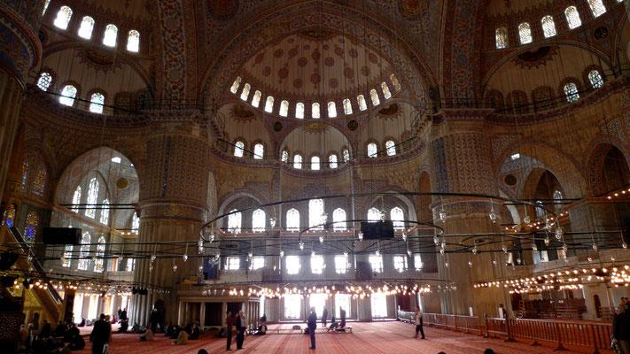 Mosquée Bleue, Blue Moskey,  Istambul , Turkey, T,  P1070173.JPG.jpg