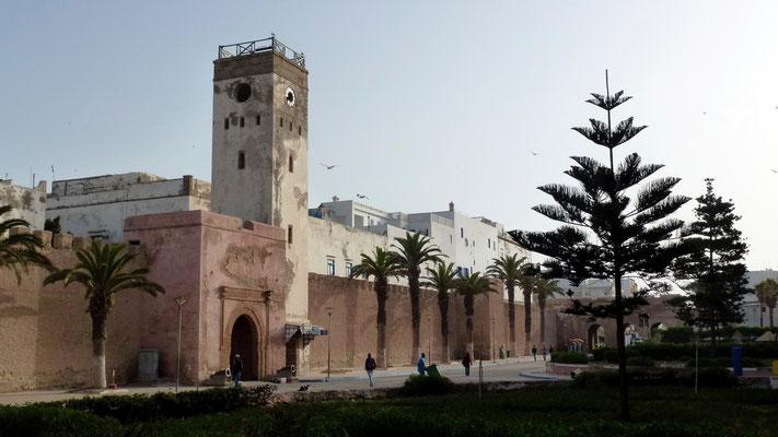 Remparts, Médina, Essaouera, Maroc, Ma,  P1020429.JPG
