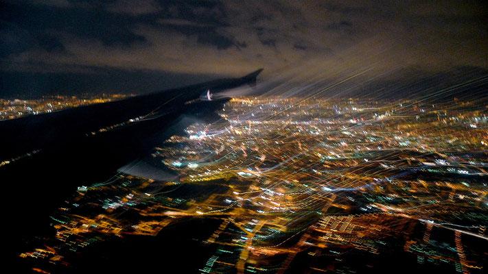 Night landing, Paris Roissy, Fr, P1000958.JPG