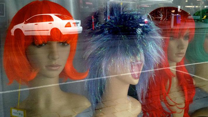 Mannequins, Melbourne, Australie, Aust,  P1010596.JPG