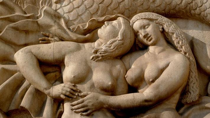 Détail bas relief,  Palais de Tokyo, Paris, F,  P1000091.JPG