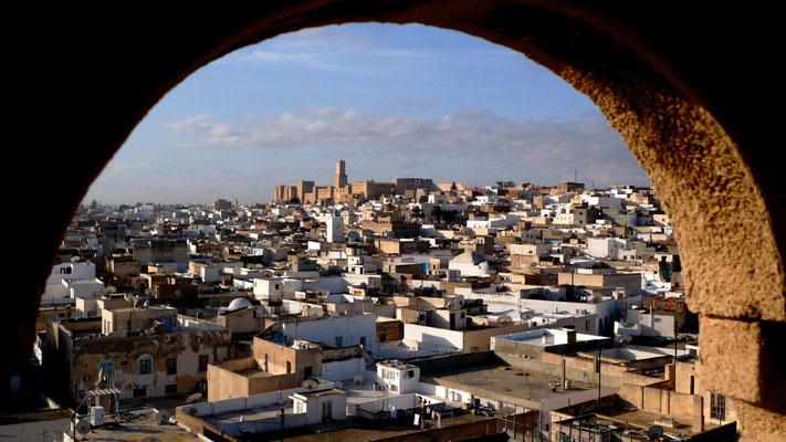 Medina de Sousse, depuis Nadar du Ribat, Sousse, Tun,  P1050423.JPG.jpg