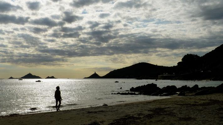 Mâ, Iles Sanguinaires, plage, Ajaccio, F,  P1030126