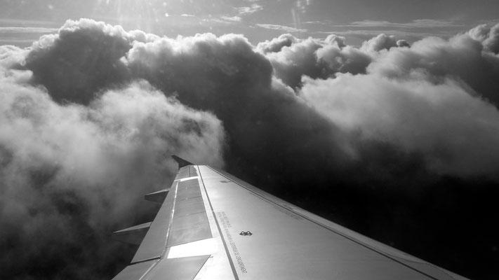 Nuages, Fly Toulouse / Paris,  F,  P1030571