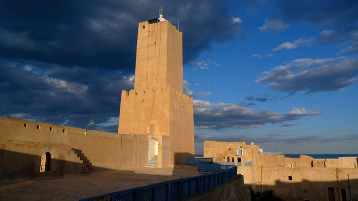 Tour Phare de Khalef, Musée de  Sousse, Tun,  P1050612.JPG.jpg