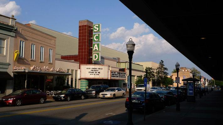 Scad theâter, Savannah, Georgia, USA, P1160854.JPG