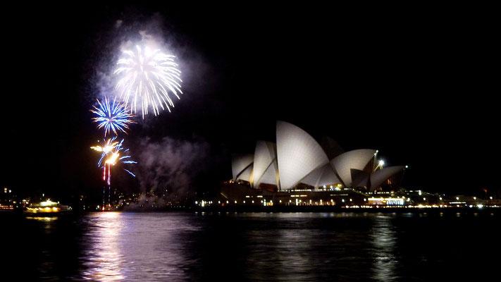 Feux d'artifices, Opéra de Sydney, Sydney, Australie, Aus,  P1020419.JPG