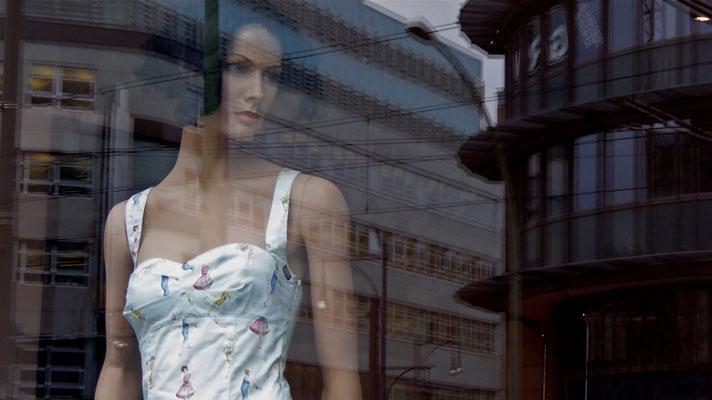 Mannequin, Rosenthaler strasse, Berlin ,D,  P1000304