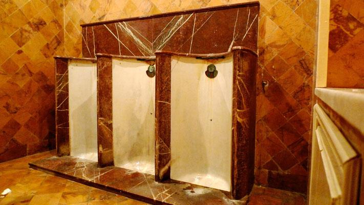 Toilettes hommes, Théâtre municipal de Tunis, Tunisie,  P1050689.JPG.jpg